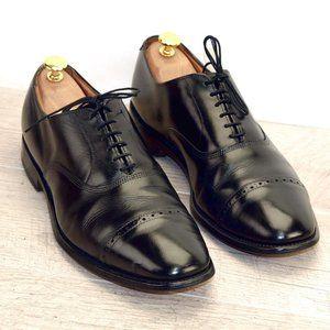 Allen Edmonds BYRON 11.5 D * new AE Shoe Bags